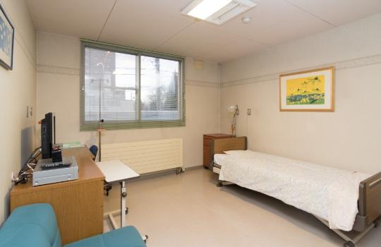 病室・待合室イメージ