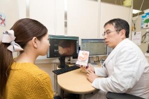 大腸カメラ検査の流れ