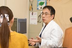 みやけ医院の肛門科診療の特徴イメージ